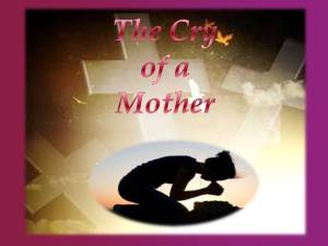 The Cry of a Mother cover